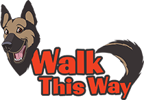 Walk This Way Dogs